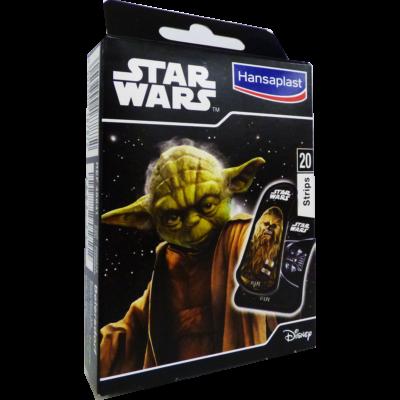 Hansaplast Star Wars sebtapasz 20x