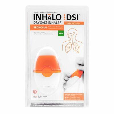 Inhalo DSI sóinhalátor Bronchial 1x