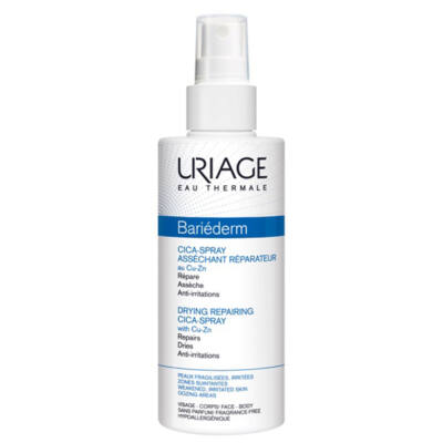 Uriage Bariéderm Cica Cu-Zn spray 100ml