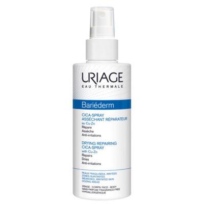 Uriage Bariéderm Cica Cu-Zn spray 100ml