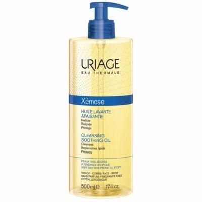 Uriage Xémose olajtusfürdő száraz bőrre 500ml