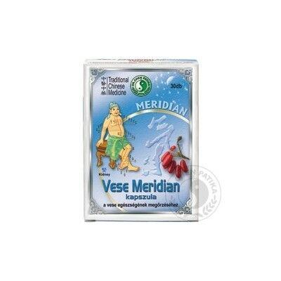 Dr.Chen Vese Meridian lágyzselatin kapszula 30x
